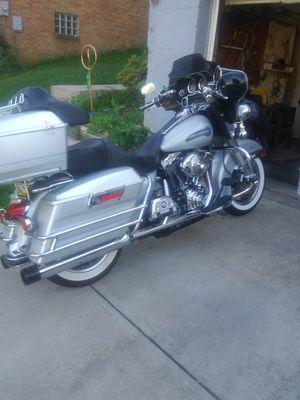 2006 Harley-Davidson Electra Glide for Sale in Pittsburgh, PA