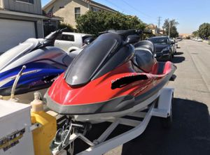 2004 Yamaha Waverunners FX Cruiser HO for Sale in Fontana, CA