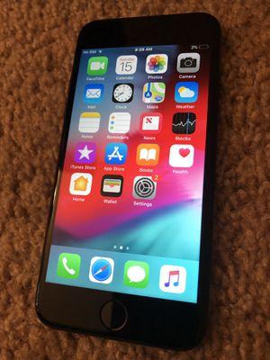 Att IPhone 7 32gb for Sale in Atlanta, GA