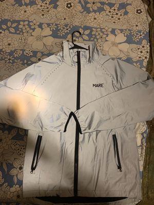 Reflecting jacket men's Large for Sale in Alexandria, VA