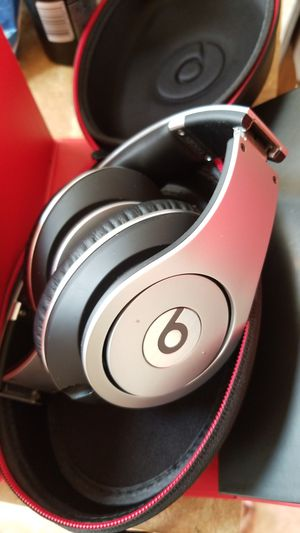 Beats studio by dr. Dre for Sale in Vista, CA