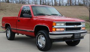 Price$1000 Chevrolet Silverado 1996 for Sale in Rockford, IL