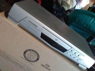 DVD player silvania for Sale in La Puente,  CA
