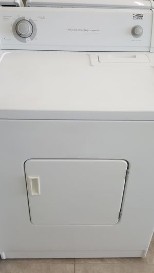 Whirlpool estate electric dryer for Sale in Modesto, CA