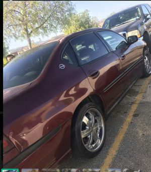 2000 chevy impala for Sale in Lancaster, CA