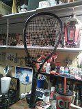 Wilson rare sledge hammer 3.4 tennis racket for Sale in Dallas, TX