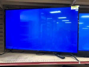 """JVC smart tv 55"""" ON CLEARANCE for Sale in Goodyear, AZ"""