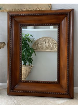 "Large elegant mirror 51""x43"" for Sale in Laguna Niguel, CA"