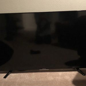 TCL flat TV for Sale in Fort Lauderdale, FL