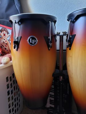 LP percussions for Sale in Waco, TX
