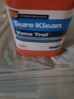 Sure Klean Vana Trol for Sale in Houston,  TX