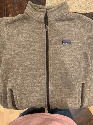 Patagonia Men's Sweatshirt (Medium) for Sale in San Diego, CA