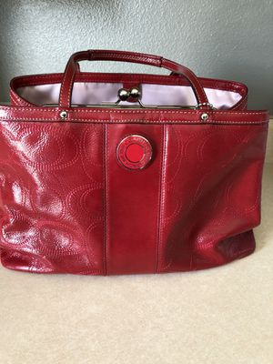 Coach purse for Sale in FL, US