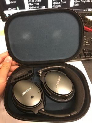 Bose headphones for Sale in Oak Park, IL