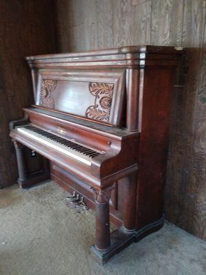 Antique Starck Grand Piano - FREE for Sale in Wenatchee, WA