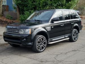 2010 Land Rover Range Rover Sport for Sale in Portland, OR