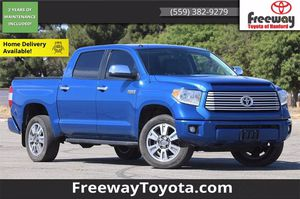 2016 Toyota Tundra for Sale in Hanford, CA