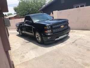 2014 Chevy Silverado for Sale in Phoenix, AZ