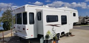 2004 Excel SKW 5th Wheel RV for Sale in Mountainair, NM