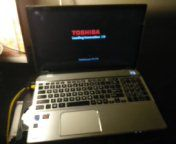"Toshiba Satellite P55T-B5156 - 15.6"" - Core i7 4720HQ - 12 GB RAM - 2 TB HDD"