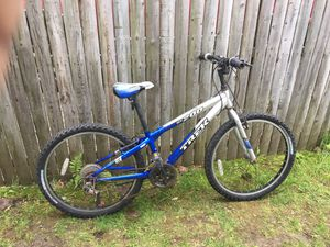 Trek 24 inch mountain bike for Sale in Boston, MA
