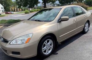 2007 Honda Accord ex for Sale in Elgin, IL