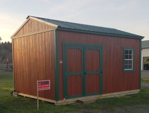 New And Used Sheds For Sale In Everett Wa Offerup