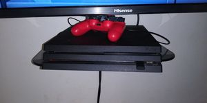 Will not go any lower than 280!!!!Ps4 pro 1 tb wireless controller and ps gold headset with vss for Sale in Woonsocket, RI