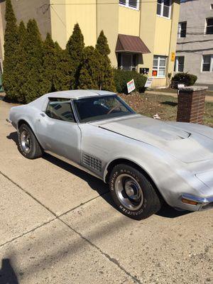 1970 Corvette automatic 350 for Sale in Hackensack, NJ