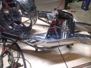Suzuki hayabusa swingarm for Sale in Port Richey, FL