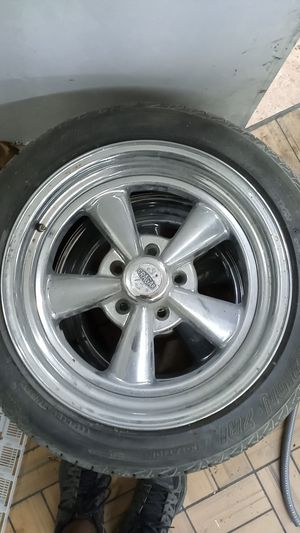 "Cragar set of 17"" for Sale in Lake Mary, FL"