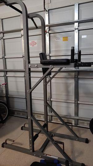 Power Tower 1700 Full-Body Exercise Equipment for Sale in Fort Lauderdale, FL