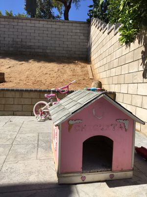Dog House for Sale in Perris, CA