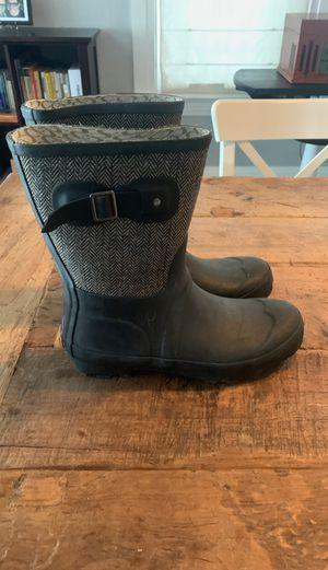 Women's size 10 rain boot for Sale in Everett, WA
