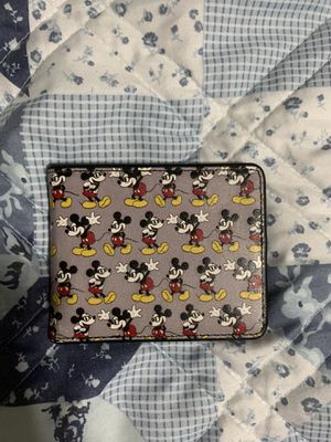 NWT Mickey Mouse walket for Sale in Keedysville, MD