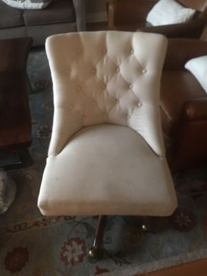 Potterybarn desk chair for Sale in Los Alamitos, CA