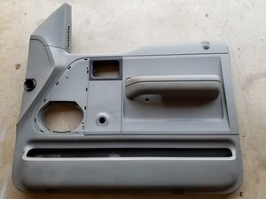 Ford F150 2004-2008 Extened Cab Door Panel (For Manual Windows) for Sale in Lakewood, CA