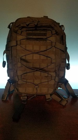 Tactical Backpack for Sale for Sale in Rockville, MD