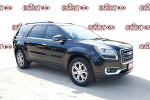 2015 GMC Acadia for Sale in Conroe, TX