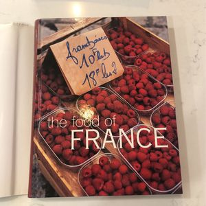 The Food Of France for Sale in Seattle, WA