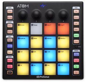 Presonus Atom pad controller for Sale in Charlotte, NC