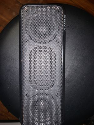 Don't Bluetooth speaker for Sale in Lynn, MA