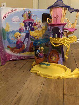Disney princess kingdom for Sale in Cogan Station, PA