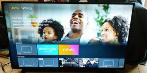 50 inch LED 4K UHD TV for Sale in Phoenix, AZ