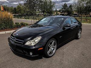 2009 Mercedes-Benz CLS-Class for Sale in Kent, WA
