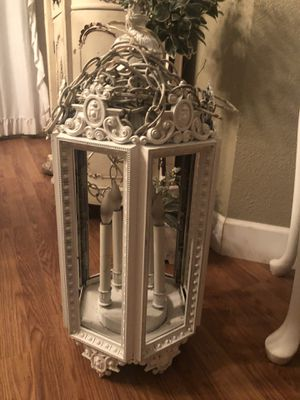 Vintage light for Sale in Kingsburg, CA
