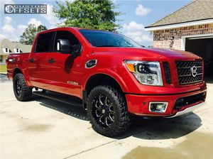 "2017+ Nissan Titan 2"" Level Kit - $60 for Sale in Phoenix, AZ"