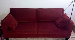 Couch - 3 + 1 seater for Sale in NO POTOMAC, MD