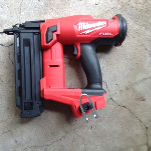 Brand new finish nailer 18g for Sale in Greenville, SC