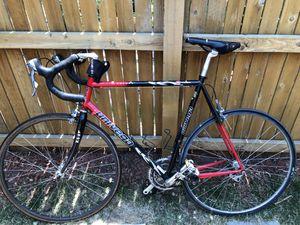 2001 Univega Modo Volare Road Bike for Sale in Denver, CO